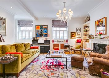 4 bed flat for sale in Pond Place, London SW3