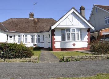 Thumbnail 4 bed semi-detached bungalow to rent in Elmroyd Avenue, Potters Bar