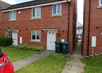 3 bed town house to rent in Border Court, Coventry CV3