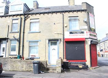 Thumbnail 2 bed terraced house for sale in Conway Street, Halifax