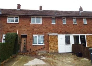 Thumbnail 3 bedroom terraced house for sale in Wigmore Lane, Luton, Bedfordshire