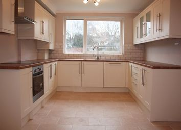 Thumbnail 4 bed detached house to rent in Hunters Meadow, Dulwich Wood Avenue, London