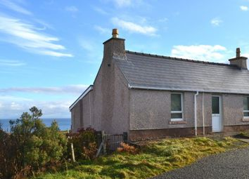 Thumbnail 2 bed detached house for sale in Lower Bayble, Isle Of Lewis