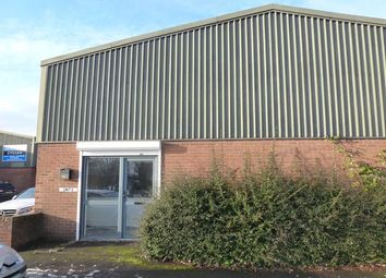 Thumbnail Light industrial to let in Units, High Street East, Scunthorpe, North Lincolnshire