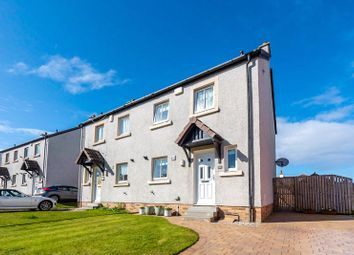 Thumbnail 3 bed property for sale in 20 Castle View, Doonfoot, Ayr