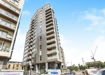 Thumbnail 1 bed flat for sale in 2 Taylor Place, Bow, London