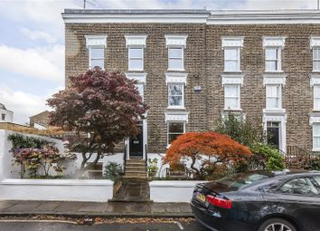 Thumbnail 4 bed end terrace house for sale in Crooms Hill Grove, London, Greater London