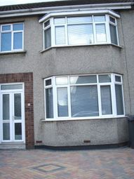 Thumbnail 4 bedroom terraced house to rent in College Road, Fishponds, Bristol