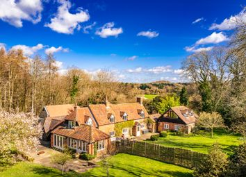 7 bed detached house for sale in Lavender Cottage & The Paddock, Goring Heath RG8