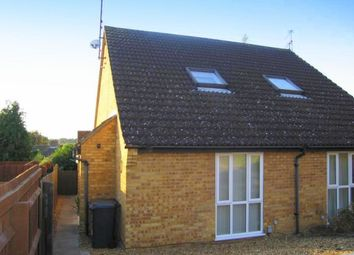 Thumbnail 1 bed property to rent in Fylingdale, Kingsthorpe, Northampton