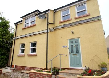 Thumbnail 4 bed detached house to rent in Brixton, Plymouth, Devon
