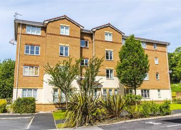 Thumbnail 2 bedroom flat for sale in Porterfield Drive, Tyldesley, Manchester