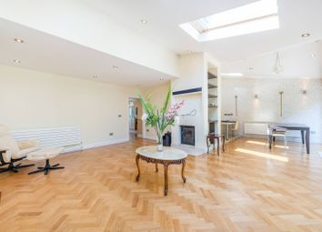 Thumbnail 5 bed detached house to rent in Riverside Close, Kingston