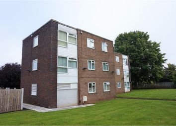 Thumbnail 2 bed flat for sale in Maple Grove, Stafford