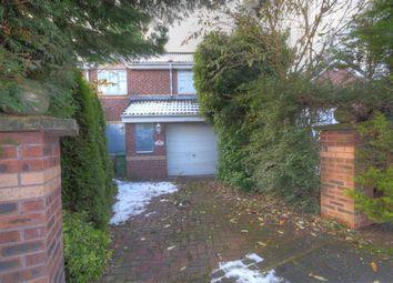 Thumbnail 3 bed detached house for sale in Thorntondale Drive, Bridlington