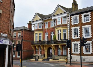 Thumbnail 1 bed flat to rent in High Street, Wellingborough