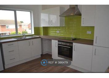 Thumbnail 2 bedroom flat to rent in Peterborough, Peterborough