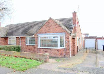Thumbnail 2 bedroom semi-detached house for sale in Longmynd Drive, Duston, Northampton