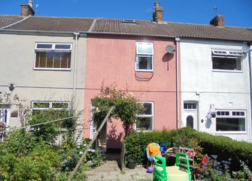 Thumbnail 2 bed terraced house to rent in Belmont Terrace, Guisborough