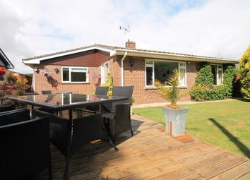 Thumbnail 4 bed detached house for sale in Whitehouse Road, Claverham, North Somerset
