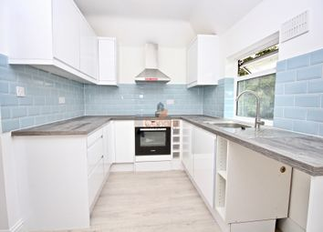 Thumbnail 1 bed maisonette to rent in The Chase, Watford, Hertfordshire