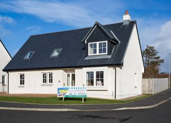 Thumbnail 4 bedroom property for sale in Kinloch Court, Blackwaterfoot Isle Of Arran, North Ayrshire