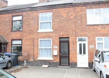 Thumbnail 2 bed property to rent in Derby Road, Hinckley, Leicestershire