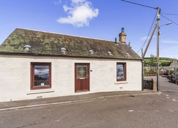 Thumbnail 2 bed detached house for sale in Cairnleith Street, Alyth, Blairgowrie