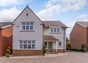Thumbnail 4 bed detached house for sale in Kidnalls Drive, Lydney, Forest Of Dean, Gloucestershire