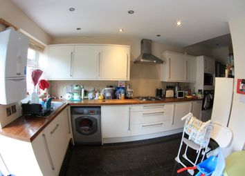 Thumbnail 4 bed terraced house to rent in Glenham Drive, Ilford
