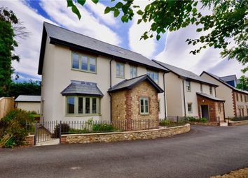Thumbnail 4 bed detached house for sale in St Andrews Field, Chardstock, Axminster, Devon