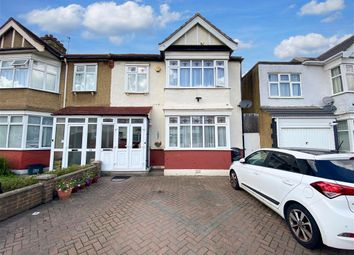 St. Edmunds Road, Ilford, Essex IG1. 5 bed end terrace house