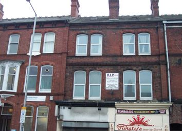 Thumbnail 3 bed flat to rent in London Road, Sheffield