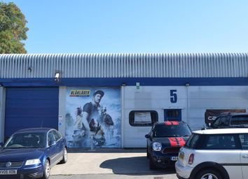 Thumbnail Warehouse to let in Unit 5 Stacey Bushes Trading Centre, Erica Road, Stacey Bushes, Milton Keynes