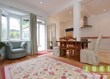 Thumbnail 4 bed semi-detached house for sale in Somertrees Avenue, Lee, London