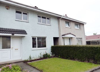 Thumbnail 3 bed terraced house for sale in Vancouver Drive, Westwood, East Kilbride