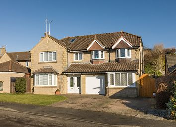Thumbnail 4 bed detached house for sale in 16 Jameson Drive, Corbridge, Northumberland