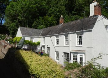 Thumbnail 5 bedroom property for sale in The Old Hill, Tutshill, Chepstow
