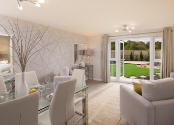 """Thumbnail 3 bedroom terraced house for sale in """"Folkestone"""" at Magna Road, Wimborne"""
