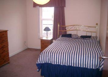 Thumbnail 3 bed flat to rent in Dalry Gait, Edinburgh