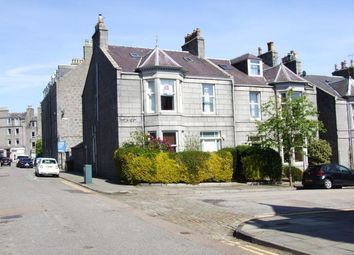 Thumbnail 5 bedroom semi-detached house to rent in Grosvenor Place, Aberdeen