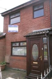 Thumbnail 3 bed terraced house to rent in Elephant Lane, Thatto Heath, St. Helens