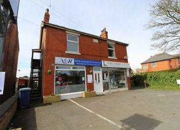 Thumbnail 2 bedroom flat for sale in Hesketh Lane, Tarleton, Preston