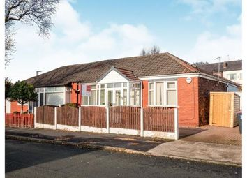 Thumbnail 2 bed bungalow for sale in Crompton Street, Worsley, Manchester, Greater Manchester