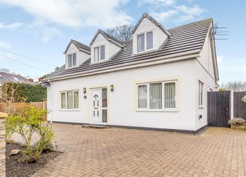 Thumbnail 3 bed detached house for sale in Highfield Park, Liverpool, Merseyside