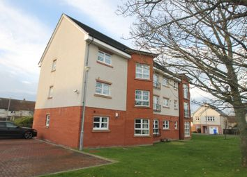 Thumbnail 2 bed flat for sale in Elms Way, Ayr, Ayrshire
