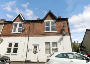 Thumbnail 2 bedroom flat for sale in High Market, Ashington