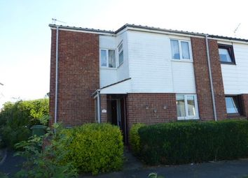 Thumbnail 3 bed property to rent in Orkney Close, Basingstoke