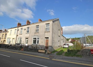 Thumbnail 4 bed end terrace house for sale in Francis Terrace, Carmarthen, Carmarthenshire