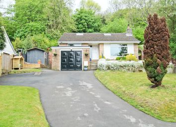 Thumbnail 3 bed detached bungalow for sale in Down Road, Clanfield, Waterlooville